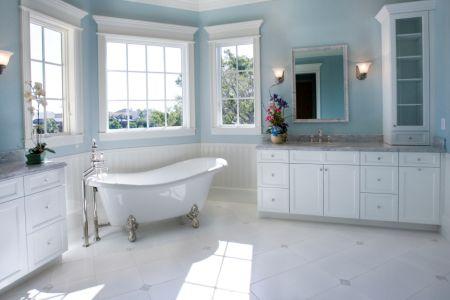 Bathroom Remodeling Contractor New